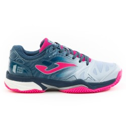 JOMA SLAM LADY AZUL-FUCSIA CLAY