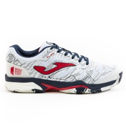 JOMA T.SLAM MEN BLANCO CLAY